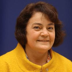 Ariane CAUDERLIER - Fédération des guides de Normandie