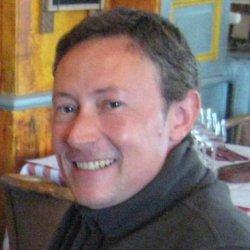Christophe RAULT - Fédération des guides de Normandie