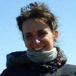 Kelly VAURIE - Fédération des guides de Normandie