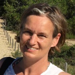 Miranda AXTON - Fédération des guides de Normandie