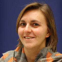 Sandrine LAURENT - Fédération des guides de Normandie