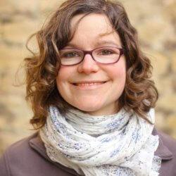 Eva RUTTGER - Fédération des guides de Normandie