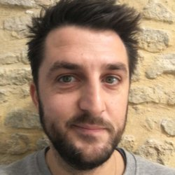 Jonathan Dale - Fédération des guides de Normandie