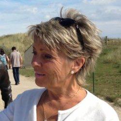 Nadine LE MARC - Fédération des guides de Normandie