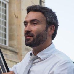 Romain Desclos - Fédération des guides de Normandie