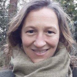 Lucie HOFFMANN - Fédération des guides de Normandie