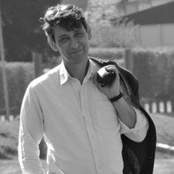 Nigel Stewart - Fédération des guides de Normandie