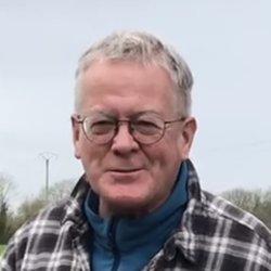 Jonathan Crowe - Fédération des guides de Normandie