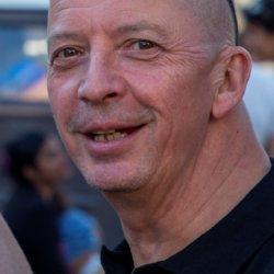 Serge Droulez - Fédération des guides de Normandie